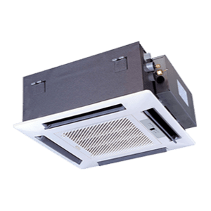 Bryant Evolution Series 619KC Ductless System